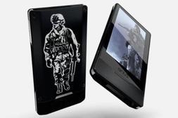 Zune HD 32 GB Video MP3 Player Black - Modern Warfare Limite