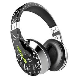 Bluedio A  Fashionable Wireless Bluetooth Headphones with Mi