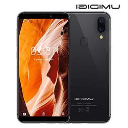 "UMIDIGI Mobile A3 5.5"" 16GB Unlocked Cell Phone Android 8.1-"