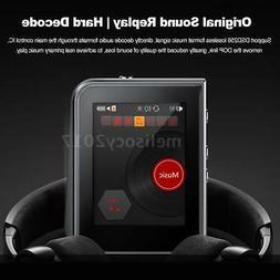 RUIZU A50 DSD256 Portable Lossless Music Player Digital HiFi
