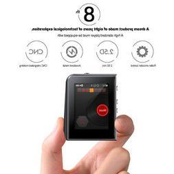 RUIZU A50 HiFi MP3 Player Lossless Portable Music Walkman DS