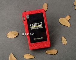 A6 EASECASE Custom-Made Genuine Leather Case For  IBASSO DX2