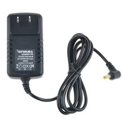 AC Adapter Charger For GPX PD808 PD808R Portable DVD Player