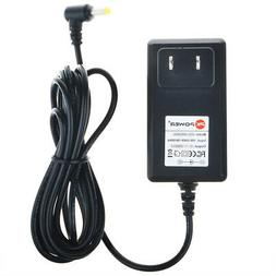 PKPOWER AC Adapter for Accurian APD-3955 APD-3956 Portable D