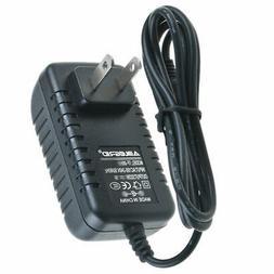 AC Adapter FOR CyberHome CH-LDV1010RS Portable CH-LDV712 DVD