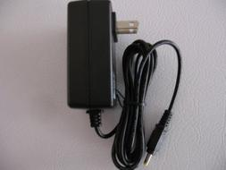 Ac adapter for Accurian portable dvd player