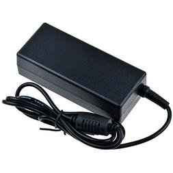 SLLEA AC / DC Adapter For ION iCD02 iCD02K DUAL CD PLAYER PR