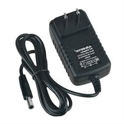 AC-DC Adapter for CyberHome CH-LDV 700B Portable DVD Player