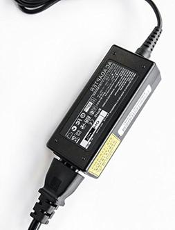 OMNIHIL AC/DC Adapter/Adaptor for ZyXEL ARMOR Z1 AC2350 Dual
