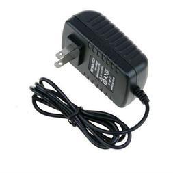 AC power adapter for CyberHome LDV-7000 LDV7000 Portable DVD