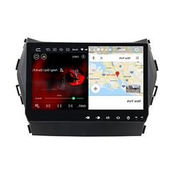 Belsee Aftermarket Android 8.0 Oreo Auto Head Unit Radio Vid