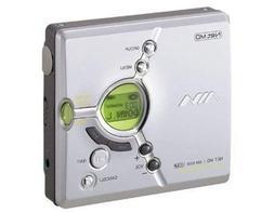 Charque AM 9 Portable Mini Disc Player