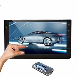 EinCar Android 5.1.1 Lollipop 2 Din Car Stereo with Quad Cor