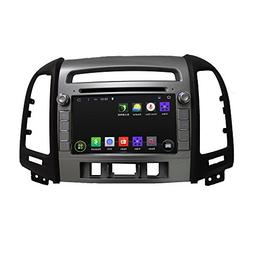 "7"" Android 6.0 Otca Quad Vehicle Multimedia DVD Player GPS N"