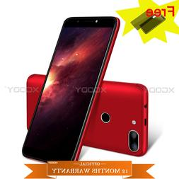 XGODY Android 7.0 Dual SIM 4 Core 8GB Unlocked Smartphone Ce