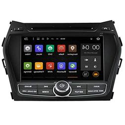 Autosion Android 7.1 Cortex A9 1.6G Car DVD Player GPS Stere