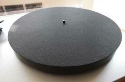 TechPlay Anti Static turntable mat