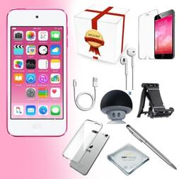 Apple iPod Touch 6th generation 32GB - Pink with All-in-1 iT