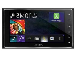 """Pioneer AppRadio 4 SPH-DA120 6.2"""" Smartphone Receiver with B"""
