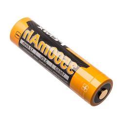 Fenix Flashlights ARB-L2S 18650, 3400 mAh Battery, Black