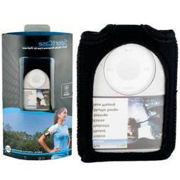 armband sport ready neoprene case for ipod