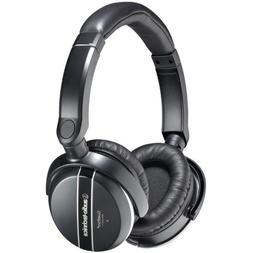Audio-Technica ATH-ANC27X Quiet Point Active Noise-Cancellin