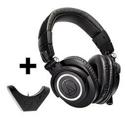 Audio Technica Black