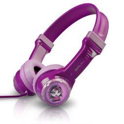 JLab Audio JBuddies Kids- Volume Limiting Headphones, GUARAN