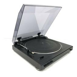 audio technica at pl50 automatic turntable player