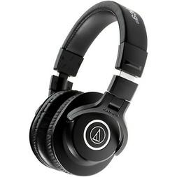 Audio-Technica ATH-M40x Closed-Back Professional Studio Moni
