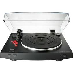 audio technica fully automatic belt drive stereo