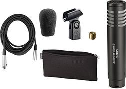 Audio Technica PRO37 End-address cardioid condenser micropho