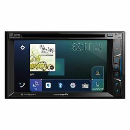 Pioneer AVH-1300NEX Double 2 DIN DVD/CD Player Bluetooth Mir