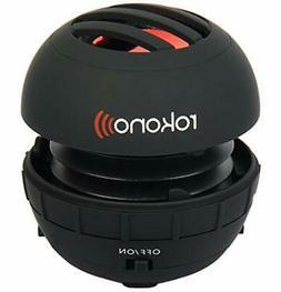 Rokono BASS+ Mini Speaker for iPhone / iPad / iPod / MP3 Pla