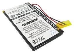 Battery for Archos Gmini 400, Gmini 402, Gmini 402CC, AV402E