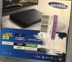 Samsung Bd-j5700 Smart Blu-ray DVD Disc Player