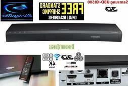 Samsung BD-JM63/ZA 3D Blu-ray Player with WiFi