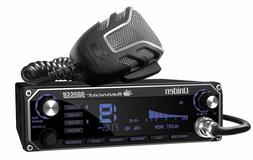 Uniden BEARCAT 980SSB 40- Channel SSB CB Radio with Sideband