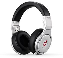 Beats Pro Wired Over-Ear Headphones-Gunmetal Aluminum Black