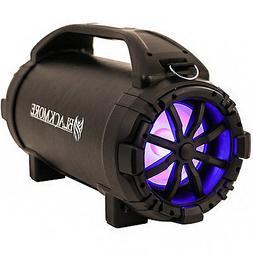Blackmore BTU-5001 Rechargeable Speaker w/Bluetooth/FM/USB/T
