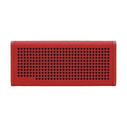 Nixon Blaster Pro Wireless Speaker Red, One Size