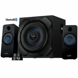 Rosewill Bluetooth 2.1 Speaker System with Subwoofer and Con