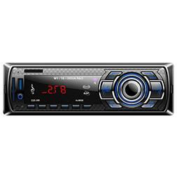 radio Bluetooth car Player, Support SD Expansion U Disk car
