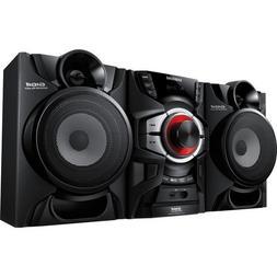 Samsung 220-Watt Bluetooth Hi-Fi Audio Stereo Sound System w