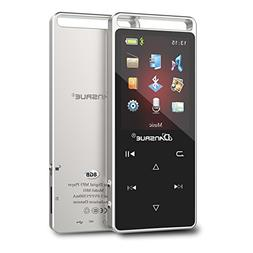 Bluetooth M01 MP3 Music Player with FM Radio/ E-book by Dans
