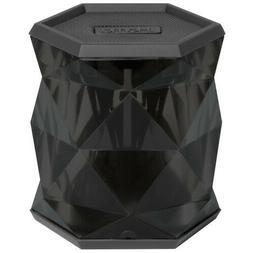 iHome Bluetooth Rechargeable Wireless Speaker - Black  - BRA