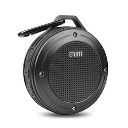 Bluetooth Speaker, MIFA F10 Portable Speaker with Enhanced 3