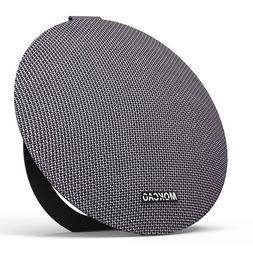 Bluetooth Speakers 4.2,Portable Wireless Speaker with 15W Su