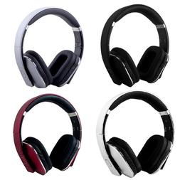 August Bluetooth Stereo Headphone Wired And Wireless Dual-us