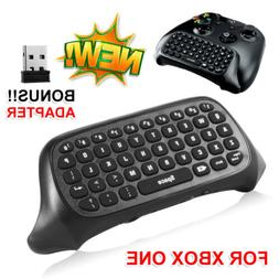 Bluetooth Wireless Keyboard Backlight Chatpad for Xbox One S